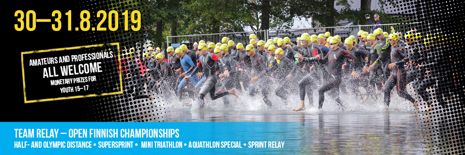 Triathlon Åland 2018