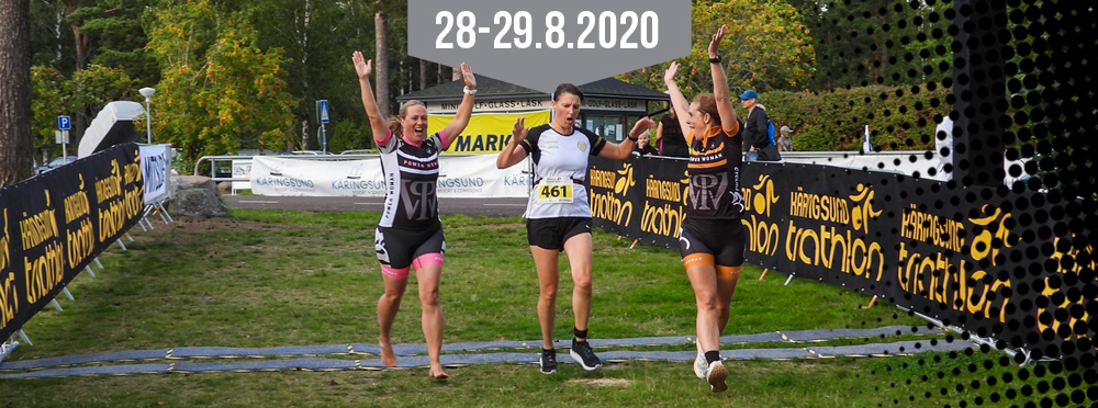 Triathlon Åland 2020